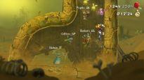 Rayman Legends Online Challenges App - Screenshots - Bild 6