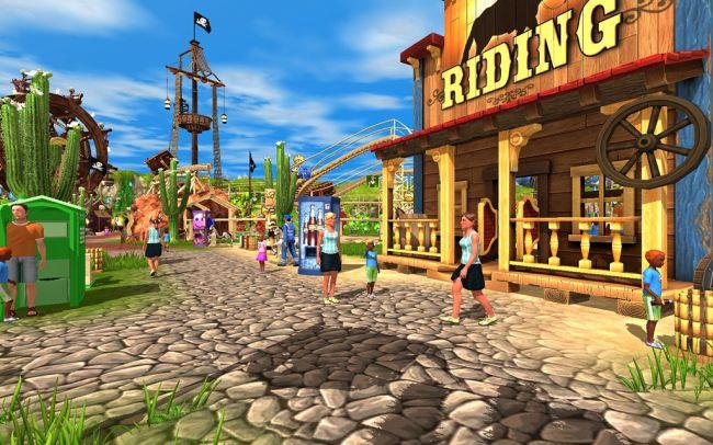 Adventure Park - Screenshots - Bild 6