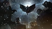Batman: Arkham Origins - Screenshots - Bild 1