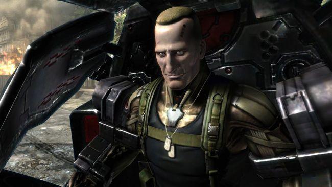Metal Gear Rising: Revengeance DLC: Blade Wolf - Screenshots - Bild 16
