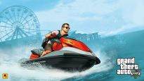 Grand Theft Auto V - Artworks - Bild 2