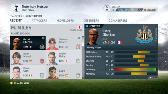 FIFA 14 - Screenshots - Bild 11