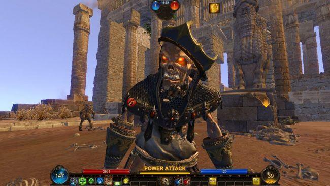 Panzar - Screenshots - Bild 4