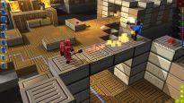 Cubemen 2 - Screenshots - Bild 1