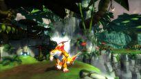 Invizimals: Das verlorene Königreich - Screenshots - Bild 5