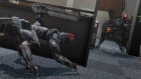 Metal Gear Rising: Revengeance DLC: Blade Wolf - Screenshots - Bild 2