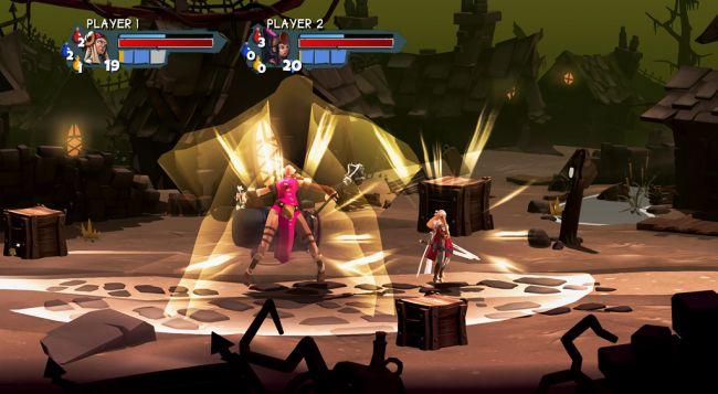 Sacred Citadel - Screenshots - Bild 7