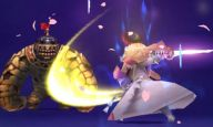 Bravely Default: Flying Fairy - Screenshots - Bild 15