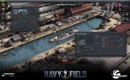Navyfield 2: Conqueror of the Ocean - Screenshots - Bild 1