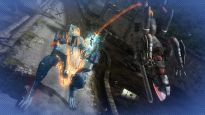 Metal Gear Rising: Revengeance DLC: Blade Wolf - Screenshots - Bild 1