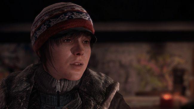 Beyond: Two Souls - Screenshots - Bild 10