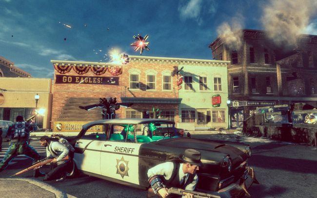 The Bureau: XCOM Declassified - Screenshots - Bild 3