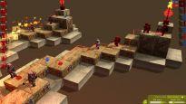 Cubemen 2 - Screenshots - Bild 5