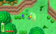 The Legend of Zelda 3DS - Screenshots - Bild 1