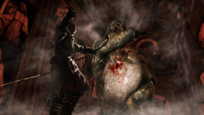 Dark Souls II - Screenshots - Bild 10