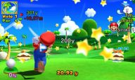 Mario Golf: World Tour - Screenshots - Bild 2