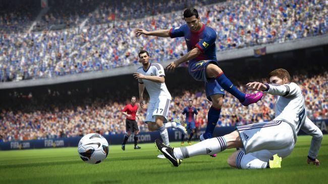 FIFA 14 - Screenshots - Bild 8