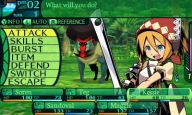 Etrian Odyssey IV: Legends of the Titan - Screenshots - Bild 3