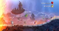 Rayman Legends Online Challenges App - Screenshots - Bild 1