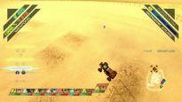 Fuel Overdose DLC: Mercenary Vehicle Pack - Screenshots - Bild 1