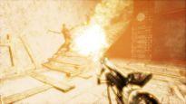 Painkiller Hell & Damnation DLC: Full Metal Rocket - Screenshots - Bild 98