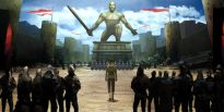 Shin Megami Tensei IV - Screenshots - Bild 1