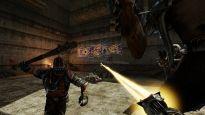 Painkiller Hell & Damnation DLC: Full Metal Rocket - Screenshots - Bild 74