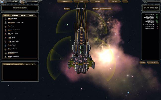 StarDrive - Screenshots - Bild 22
