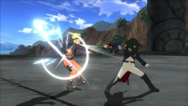 Naruto Shippuden: Ultimate Ninja Storm 3 - Screenshots - Bild 16