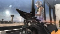 Metal Gear Rising: Revengeance DLC: Blade Wolf - Screenshots - Bild 11