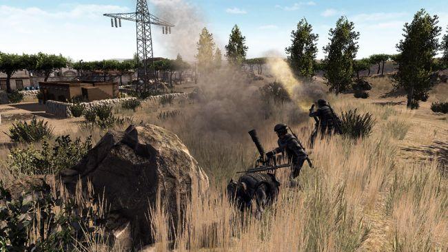 Call to Arms - Screenshots - Bild 4