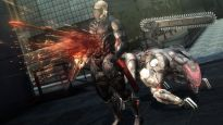 Metal Gear Rising: Revengeance DLC: Blade Wolf - Screenshots - Bild 14