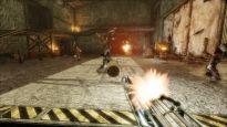 Painkiller Hell & Damnation DLC: Full Metal Rocket - Screenshots - Bild 52