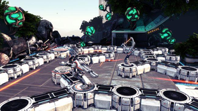 Sanctum 2 - Screenshots - Bild 3