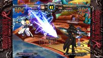Guilty Gear XX Accent Core Plus R - Screenshots - Bild 6