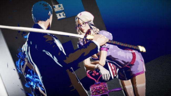 Killer is Dead - Screenshots - Bild 74