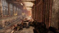 Painkiller Hell & Damnation DLC: Full Metal Rocket - Screenshots - Bild 119