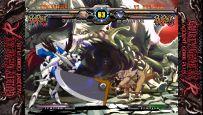 Guilty Gear XX Accent Core Plus R - Screenshots - Bild 7