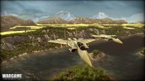 Wargame: AirLand Battle - Screenshots - Bild 13