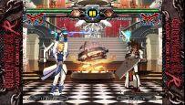 Guilty Gear XX Accent Core Plus R - Screenshots - Bild 10
