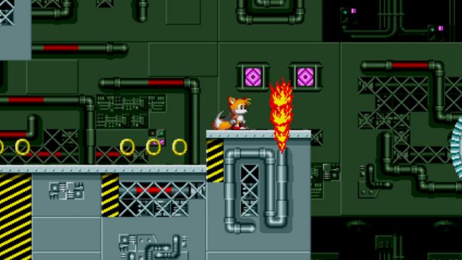 Sonic the Hedgehog - Screenshots - Bild 11