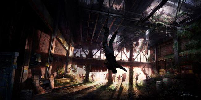The Last of Us - Artworks - Bild 2