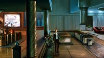 Cognition: An Erica Reed Thriller Episode 3: The Oracle - Screenshots - Bild 1