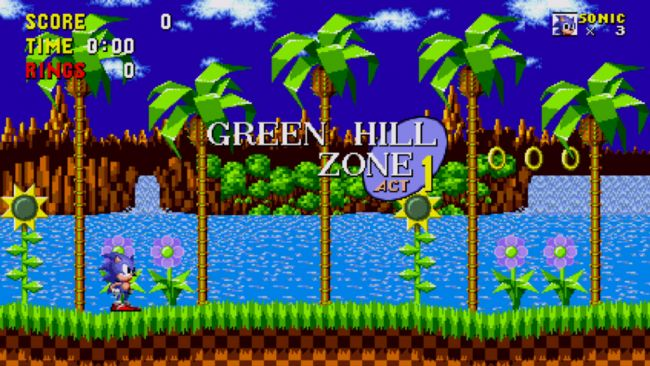 Sonic the Hedgehog - Screenshots - Bild 22
