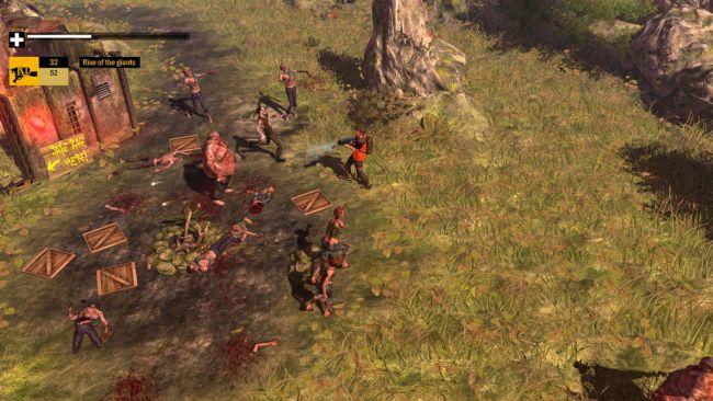 How to Survive - Screenshots - Bild 3