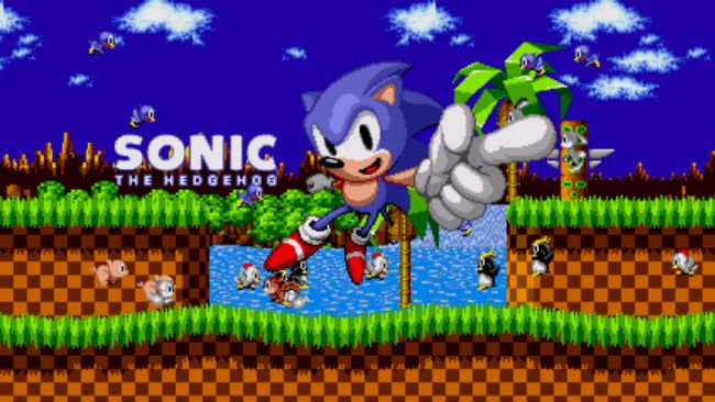 Sonic the Hedgehog - Screenshots - Bild 27