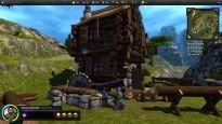 Folk Tale - Screenshots - Bild 5