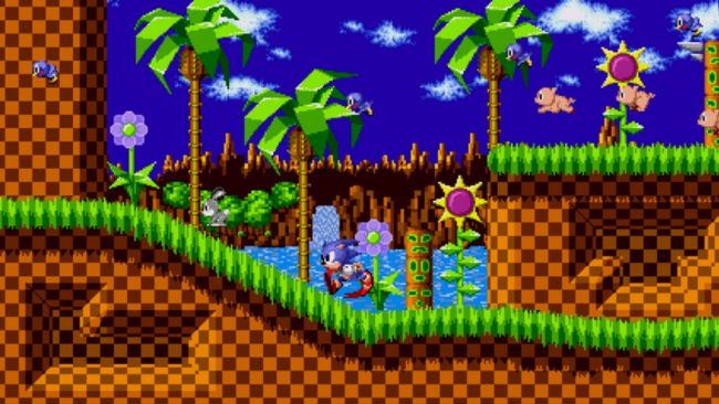 Sonic the Hedgehog - Screenshots - Bild 26