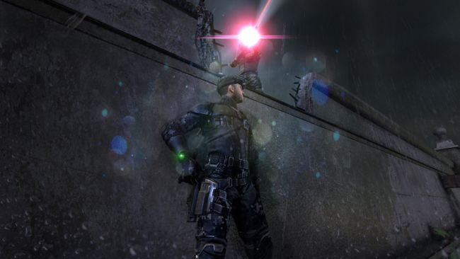 Tom Clancy's Splinter Cell: Blacklist - Screenshots - Bild 3
