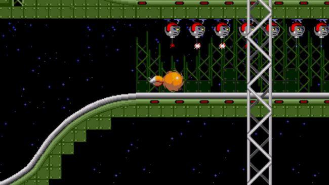 Sonic the Hedgehog - Screenshots - Bild 9